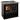 Vedspis K135 svart