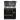 Kökspanna K148 svart 22kW